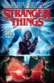 Cover for Stranger things