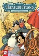 Cover for Disney Treasure Island, Starring Mickey Mouse