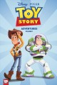 Cover for Disney/Pixar Toy story adventures.