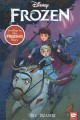 Cover for Frozen. True treasure