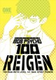 Cover for Mob Psycho 100: Reigen