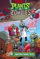 Cover for Plants Vs. Zombies. Vol. 18: Constructionary Tales
