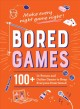 Cover for The best party game book ever: 100 games to play & enjoy with friends.