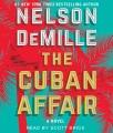 Cover for The Cuban Affair
