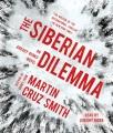 Cover for The Siberian Dilemma