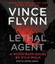 Cover for Lethal Agent
