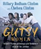 Cover for The book of gutsy women: favorite stories of courage and resilience /