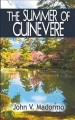 Cover for The summer of guinevere
