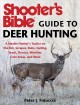 Cover for Shooter's Bible Guide to Deer Hunting: Practical Advice from a Master Hunte...