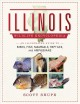 Cover for Illinois wildlife encyclopedia: an illustrated guide to birds, fish, mammal...