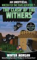 Cover for The clash of the withers