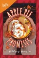 Cover for Apple pie promises