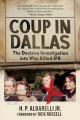 Cover for Coup in Dallas: Who Killed JFK and Why