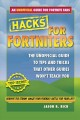 Cover for Fortnite battle royale hacks: the unofficial gamer's guide