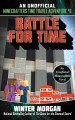 Cover for Battle for time