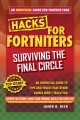Cover for Fortnite battle royale hacks: surviving the Final Circle: an unofficial gui...