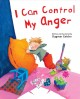 Cover for I can control my anger