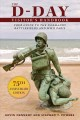 Cover for The D-Day visitor's handbook: your guide to the Normandy battlefields and W...