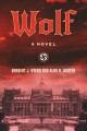 Cover for Wolf: a novel