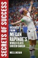 Cover for Secrets of Success: Insights from Megan Rapinoe's World-class Soccer Career