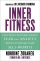 Cover for InnerFitness: five steps to overcoming fear and anxiety while building your...