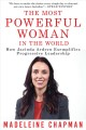 Cover for The Most Powerful Woman in the World: How Jacinda Ardern Exemplifies Progre...