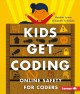 Cover for Online safety for coders