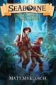 Cover for Strangers in Atlantis