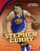 Cover for Stephen Curry