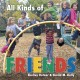 Cover for All kinds of friends