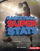 Cover for Basketball Super Stats