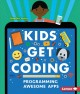 Cover for Programming awesome apps
