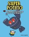 Cover for Super Potato 5: Super Potato and the Castle of Robots