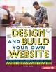 Cover for Design and build your own website