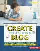 Cover for Create your own blog