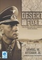 Cover for Desert Fox: The Storied Military Career of Erwin Rommel