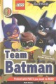 Cover for Team Batman