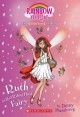 Cover for Ruth the Red Riding Hood fairy