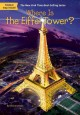 Cover for Where Is the Eiffel Tower?