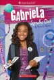 Cover for Gabriela speaks out