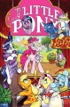 Cover for My little pony, friendship is magic. Volume 12