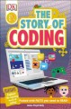 Cover for The Story of Coding