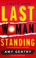 Cover for Last Woman Standing