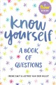 Cover for Know Yourself: A Book of Questions