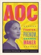 Cover for Aoc: Fighter, Phenom, Changemaker