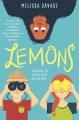 Cover for Lemons