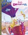 Cover for Barbie: Dreamotopia