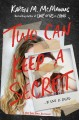 Cover for Two can keep a secret