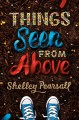 Cover for Things seen from above