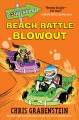Cover for Beach battle blowout